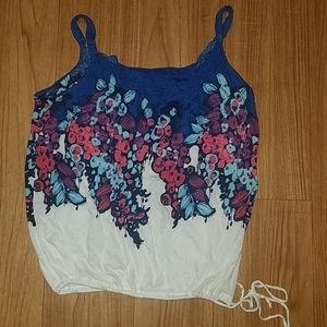 American Eagle blouse size S